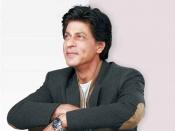 पसंद होने के बाद भी शाहरूख खान ने कैंसिल की ये महा - एक्शन फिल्म, फूंक फूंक कर रख रहे हैं कदम