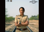 महिला दिवस की शाम सोनाक्षी सिन्हा का दबंग First Look रिलीज़ - अमेज़ॉन प्राइम की नई सीरीज़