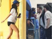 सलमान खान और कैटरीना कैफ ने शुरु की टाइगर 3 की शूटिंग, सामने आई तस्वीरें!
