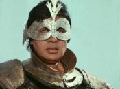 अमिताभ बच्चन की फिल्म अजूबा के 30 साल हु्ए पूरे, महानायक ने लिखा ये इमोशनल पोस्ट!