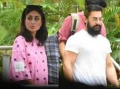 'हम करीना और कोरोना दोनों से जूझ रहे हैं'- लाल सिंह चड्ढा के शूट को लेकर आमिर खान ने ली चुटकी!