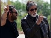 इस घटना पर आधारित होगी अजय देवगन की फिल्म मेडे? अमिताभ बच्चन करेंगे बड़ा धमाका!