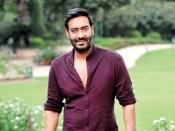 अजय देवगन ने लॉक की कॉमेडी फिल्म 'गोबर!', निर्माता सिद्धार्थ रॉय कपूर के साथ मिलाया हाथ