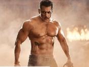 साउथ की ब्लॉकबस्टर 'मास्टर' के हिंदी रीमेक में नजर आएंगे सलमान खान, स्क्रिप्ट में दिखाई दिलचस्पी!