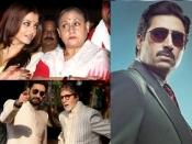 'द बिग बुल' पर अमिताभ बच्चन का रिएक्शन, लेकिन जया बच्चन-ऐश्वर्या ने नहीं देखी अभिषेक बच्चन की फिल्म!