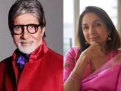 अमिताभ बच्चन की 'गुडबाय' में नीना गुप्ता की एंट्री, अब तक का सबसे खास रोल- धमाकेदार डिटेल्स