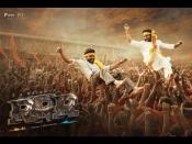 अजय देवगन ने लॉन्च किया RRR का नया पोस्टर, गुड़ी पड़वा और बैसाखी की दी शुभकामनाएं- POSTER
