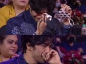 इरफान खान को मिला सम्मान, आवार्ड लेने पहुंचे बेटे बाबिल फूट-फूट कर रोए- सभी हुए इमोशनल- VIDEO