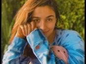 आलिया भट्ट ने दी कोरोना को मात, शेयर की नो-मेकअप लुक वाली खूबसूरत फोटो- PIC