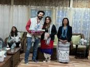 वरुण धवन और नताशा दलाल ने आग पीड़ितों को दान किए 1 लाख रुपए, सामने आईं तस्वीरें!