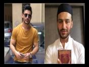 रोडीज फेम साकिब खान ने कुरान शरीफ के साथ शेयर किया VIDEO- एक्टिंग छोड़ा, अल्लाह की राह पर चलूंगा