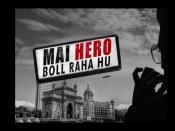 ऑल्ट बालाजी के एक्शन ड्रामा 'मैं हीरो बोल रहा हूं' का धमाकेदार प्री-टीजर रिलीज, जानिए पूरी डिटेल