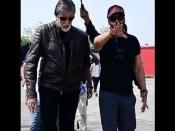 कोरोना का भयंकर कहर, अजय देवगन ने रोकी अपनी फिल्म 'मेडे', आखिरी शेड्यूल है बाकी