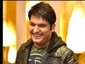 कपिल शर्मा ने फाइनली बताया अपने बेटे का नाम, नीति मोहन के ट्वीट का दिया जवाब!