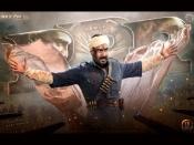 फिल्म RRR से अजय देवगन का फर्स्ट लुक मोशन पोस्टर रिलीज, सुपर पॉवरफुल अंदाज़, देंखे वीडियो