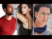 रामसेतु, गंगूबाई काठियावाड़ी और मिस्टर लेले के लीड स्टार्स कोरोना पॉजिटिव, रूक गई सभी फिल्मों की शूटिंग!