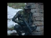 ज़ी5 ओरिजनल फ़िल्म 'स्टेट ऑफ सीज: टेम्पल अटैक' में अक्षय खन्ना की धमाकेदार एंट्री, पहली झलक