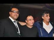 फिल्म निर्माता मोरानी ब्रदर्स के बंगले के बाहर अंधाधुंध फायरिंग, गैंगस्टर रवि पुजारी पर शक