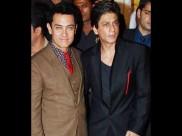 आमिर की दबंगई, बिना पूछे शाहरूख की फिल्म में अटकाई टांग