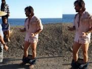 OMG: शर्म छोड़ शूटिंग के दौरान लड़कियों के सामने ही सैफ ने उतार दी पैंट