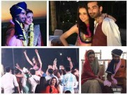 Wedding Pics: टीवी के सबसे क्यूट कपल बनें रियल कपल!