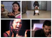ये है मोहब्बतें: खतरे में रूही.... इशिता पहुंची जेल