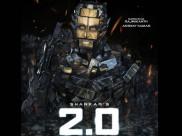2.0 Poster: अक्षय कुमार ने दुश्मनों को किया एलर्ट- दुनिया में तबाही मचाने को तैयार