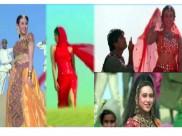 करिश्मा कपूर को करना था सुनील शेट्टी के साथ डांस, 30 बार बदले कपड़े, दिलचस्प किस्सा !