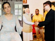 पीएम मोदी ने कर डाली करण जौहर की तारीफ, सोशल मीडिया पर कंगना रनौत की उड़ी खिल्ली!