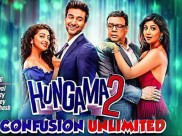 Hungama 2- 16 जुलाई को हॉटस्टार पर रिलीज होगी फिल्म? सामने आई ट्रेलर रिलीज डेट!