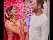 अंकिता लोखंडे ने विकी जैन को बताया दुनिया का बेस्ट बॉयफ्रेंड, कहा- मैं तुम्हें संसार की सब खुशी दूंगी