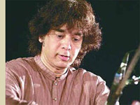 Zakir Hussain wins Grammy award