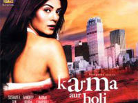 Film Karma and Holi