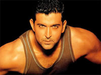 Hrithik is famous at Hollywood