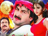 A Brief History of Bhojpuri Cinema