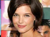 Hollywood actress Katie Holmes