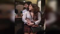 आमिर खान की बेटी इरा खान की तस्वीर वायरल- बॉयफ्रेंड की बाहों पर आईं नजर