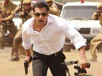 <strong>पढ़े : असली 'दबंग' दिखे सलमान खान</strong>