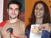 पढ़े : 'बुड्ढ़ी बदनाम हुई डार्लिंग मेरे लिए' : अरबाज खान