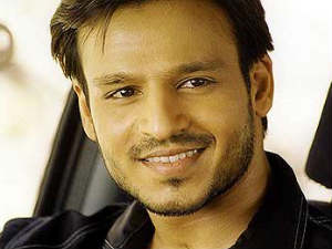 Vivek Oberoi's hair style just like Salman Khan