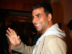 I am doing 'Transformers says Action King Akshay Kumar.