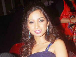 Reality shows, all commercial says singer Shreya Ghoshal.