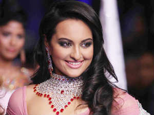 I dont know Bhojpuri says Sonakshi Sinha