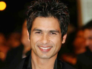 Shahid Kapoor has no time for his Mom