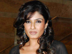 Raveena Tondon and Sanjay Dutt back on Screen.