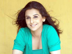 Madhuri is very talented actress said Vidya Balan. Madhuri Dixit replaced Vidya Balan in 'Ishqiya-2'.