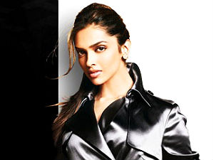 Deepika is not college girl