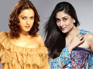 Preity-Kareena