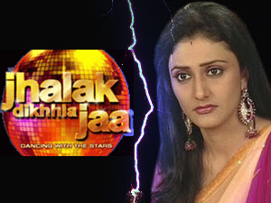 Jhalak Dikhla Ja season 5 and Sasural Genda Phool