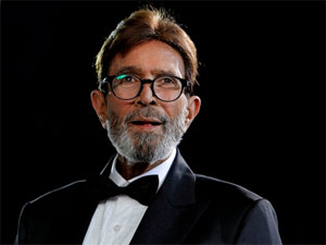 Bollywood superstar Rajesh Khanna